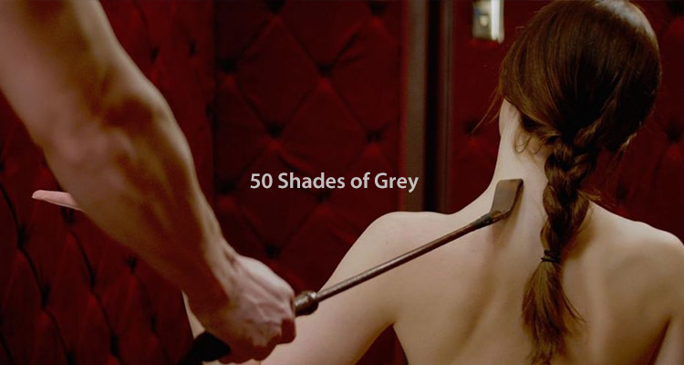 Why the 50 Shades of Grey Movie will Make Millions but Kill the Brand