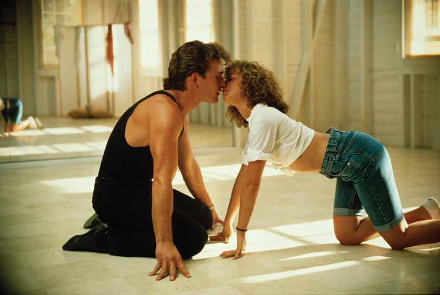 dirty dancing the movie